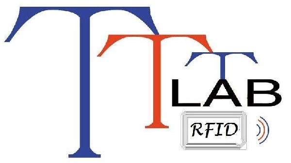 T3LAB RFID - rilevazione presenze, Identificazione automatica