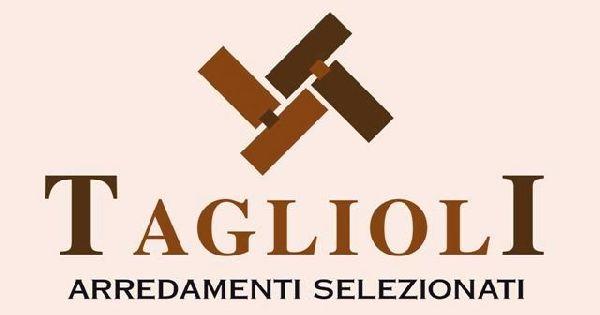 Taglioli arredamenti per negozi bar alberghi for Logo arredamento