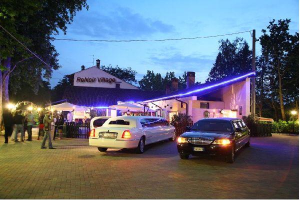 renoir village milano ristorante per matrimoni e ricevimenti
