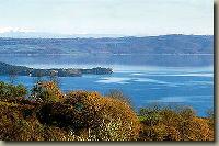 Agriturismo lago di Bolsena