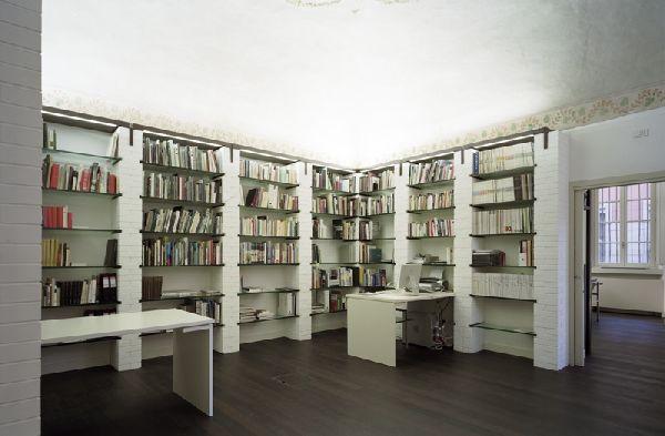 Emilio faroldi associati progetti di architettura for Architetti studi architettura brescia