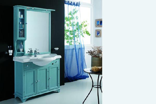 eban s.r.l. - produzione mobili arredo bagno - accessori e mobili ... - Produzione Arredo Bagno