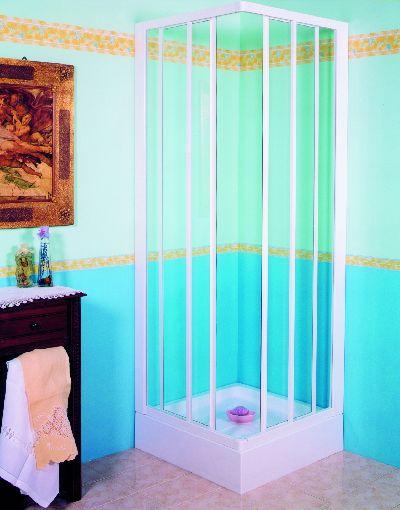 Linea box srl cabine per doccia e per vasche da bagno - Produzione vasche da bagno ...
