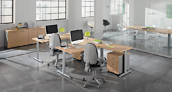 Linekit mobili per ufficio arredamenti ufficio for Complementi di arredo per ufficio