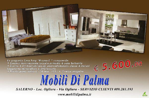Mobili di palma arredamenti per casa ufficio e comunit negozi di arredamento salerno sa - Mobili di palma ...