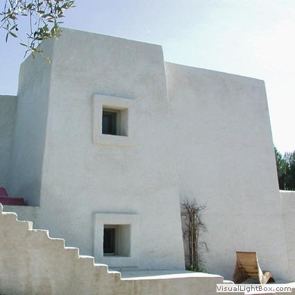 0 co2 architettura sostenibile studio di architettura for Studi di architettura