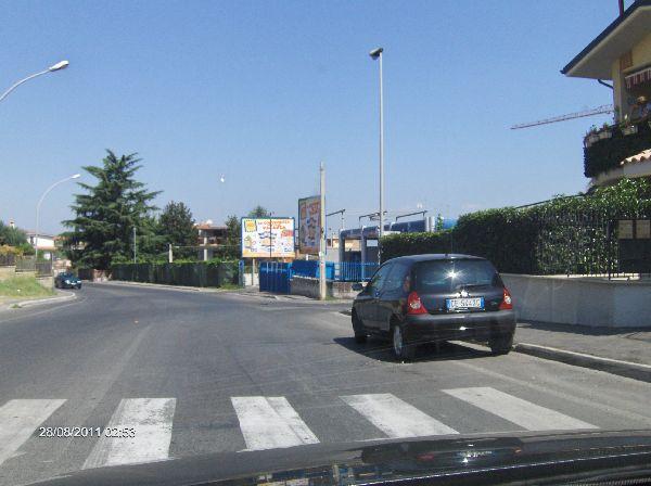 S t pubblicit srl costruzione cartelli paline arredo for Arredo urbano srl bolzano