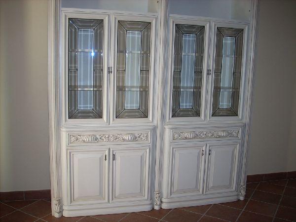 Pegaso decorazioni verniciatura laccatura e lucidatura - Decorazioni su porte interne ...