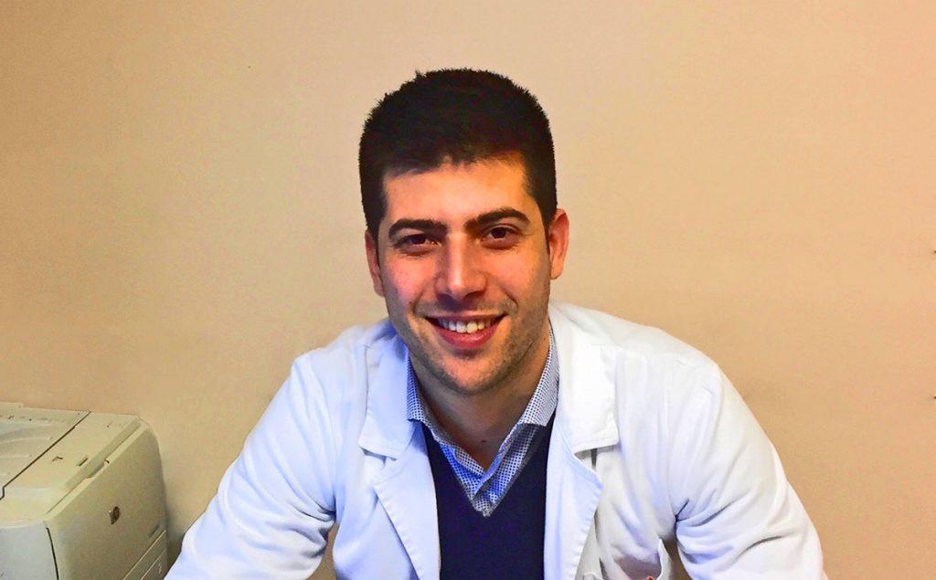 Lorenzo Pradelli - Dietista di Verona