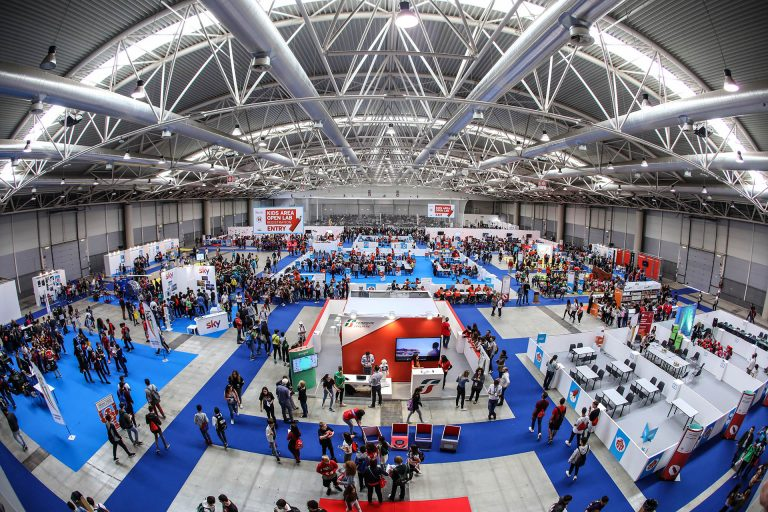 Fiera europea dell'innovazione Maker Faire 2019, l'economia circolare torna protagonista a Roma