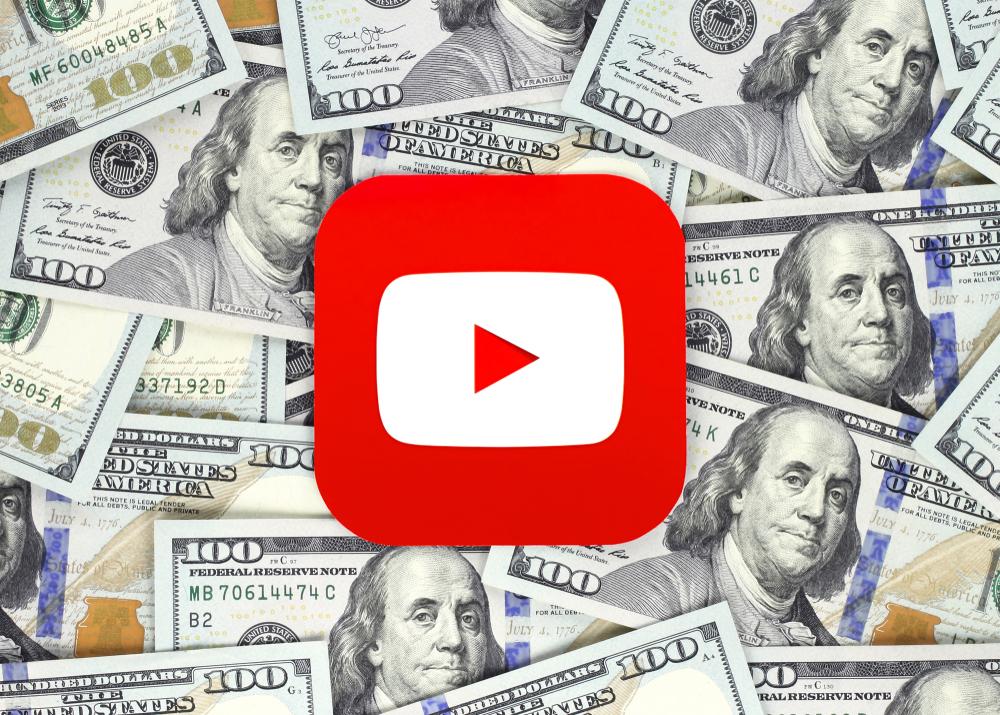 Demonetizzazione: gli Youtubers e i mancati guadagni su milioni di view