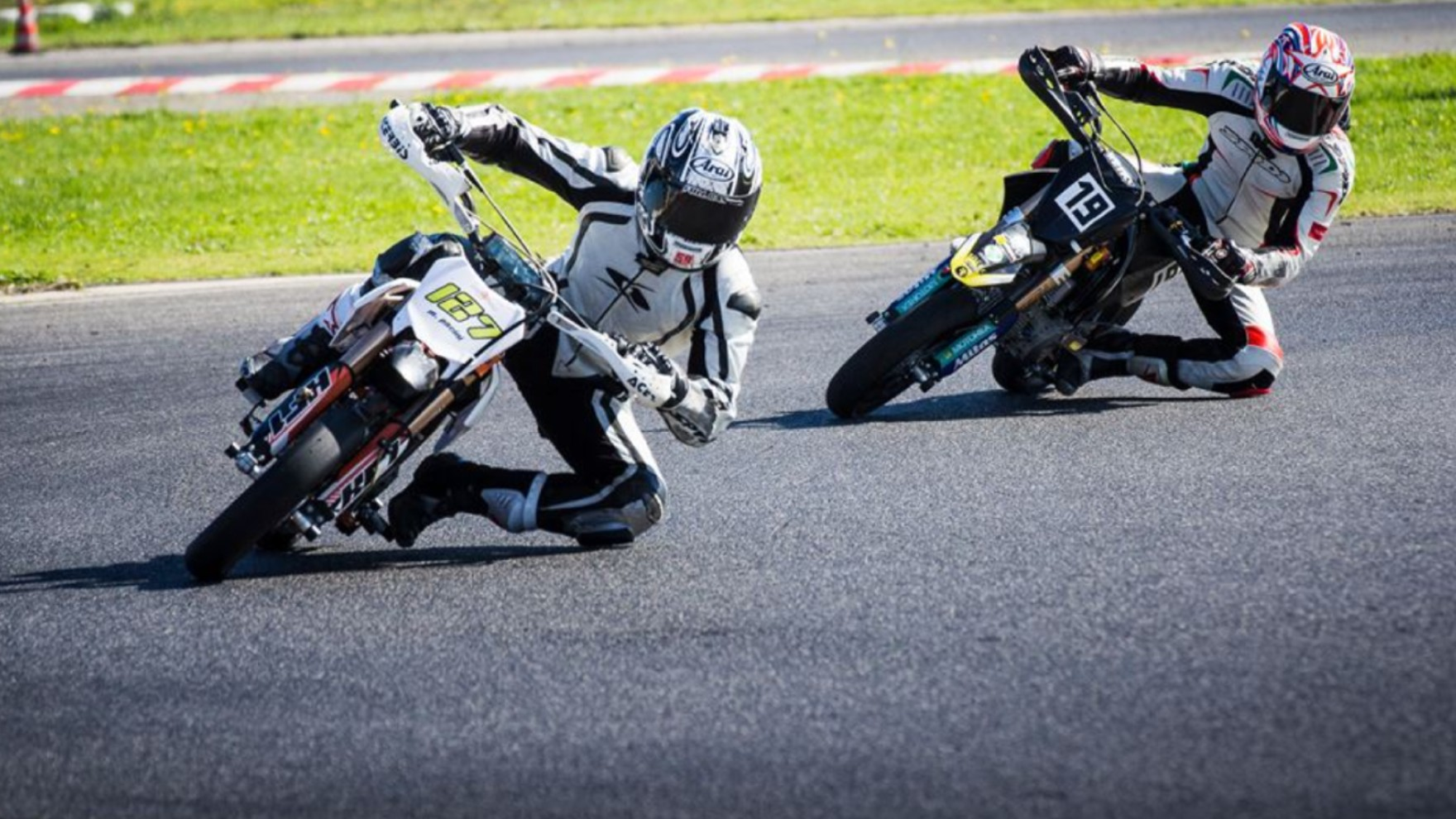 Differenza tra Pitbike e Minicross, intervista a Profive