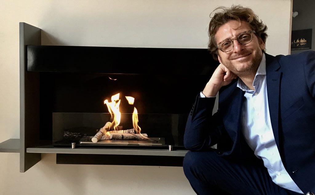 Alessandro Gatti -  general manager del Brand maisonFire