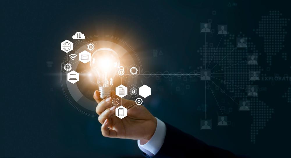 Innovazione aziendale: le 8P