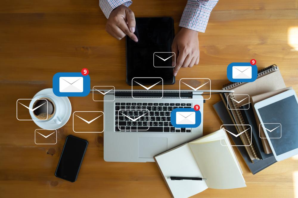 Email marketing: come ottenere l'email da un potenziale cliente