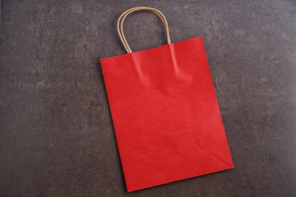 Shopper bags: marketing e comunicazione low budget