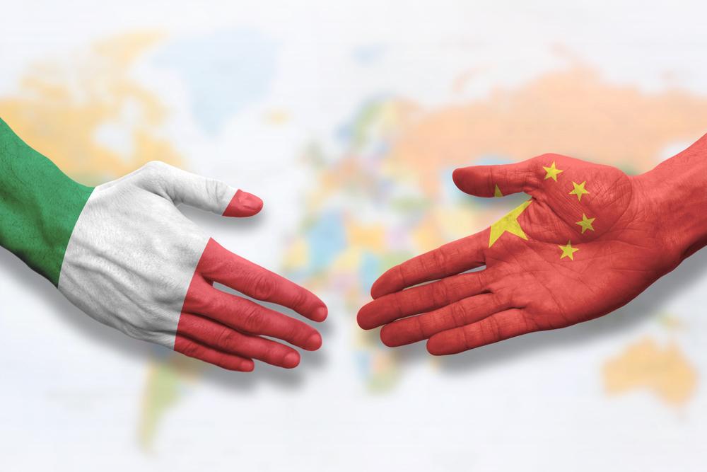 DHGate, ponte commerciale tra Cina e Italia
