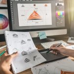 Grafica e creatività al servizio delle aziende, intervista a Salvatore Pumo