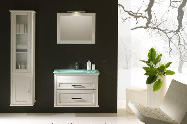 EBAN S.R.L. - produzione mobili arredo bagno - Accessori e mobili ...
