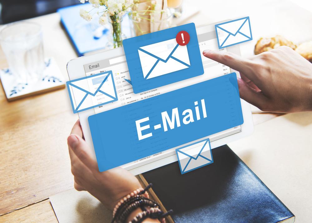 campagna di email marketing: come curare il contenuto