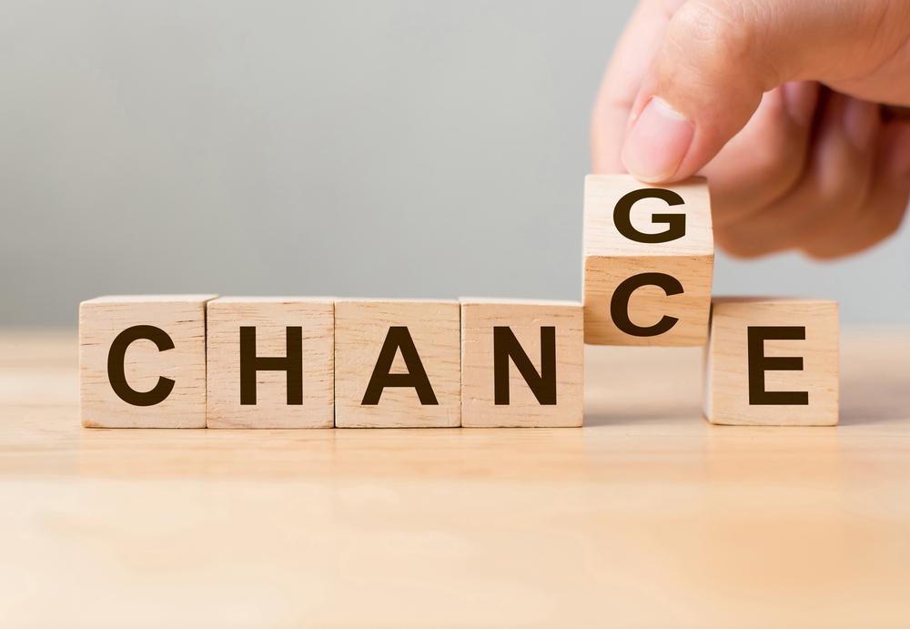Cercare un nuovo lavoro: il cambiamento come chance per la crescita personale