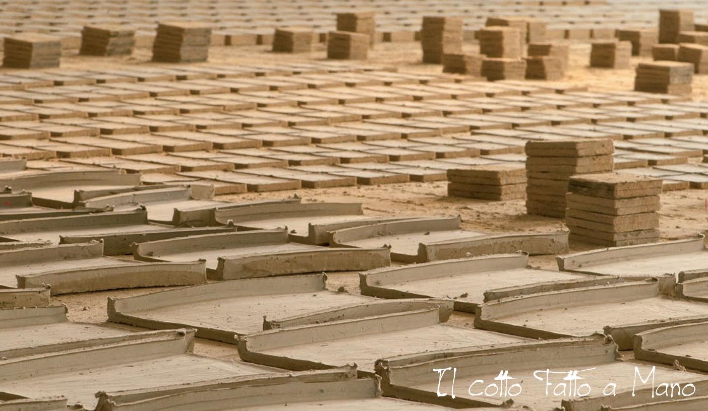 Fornace Bernasconi: passione, tradizione e innovazione nella produzione artigianale di laterizi fatti a mano e cotti a legna
