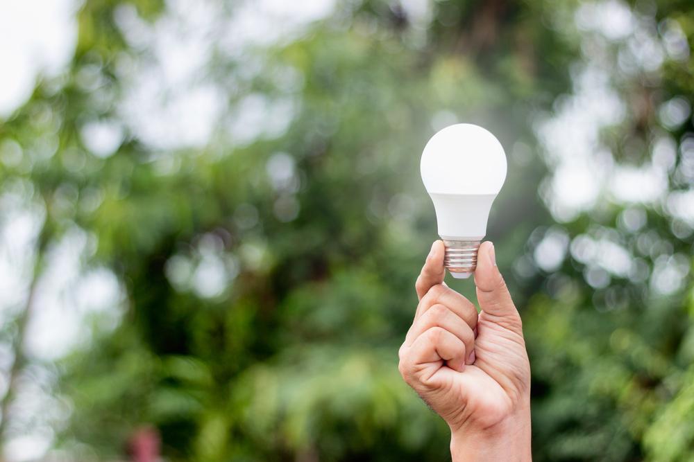 Come scegliere le lampadine LED per la casa