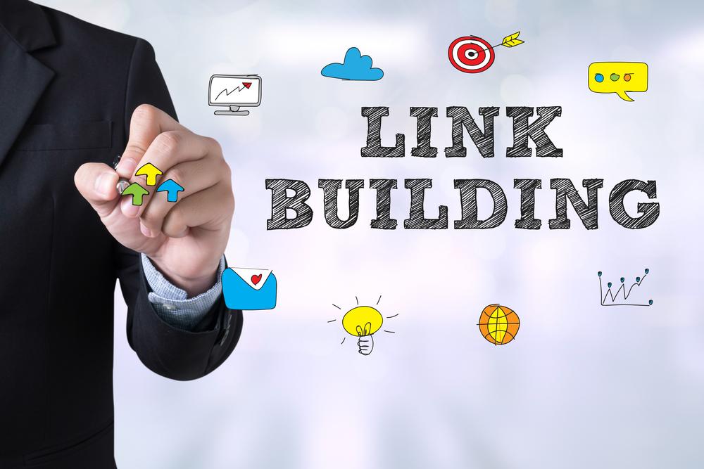 Come fare SEO link building