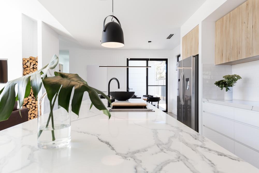 L'importanza dei materiali in una cucina moderna