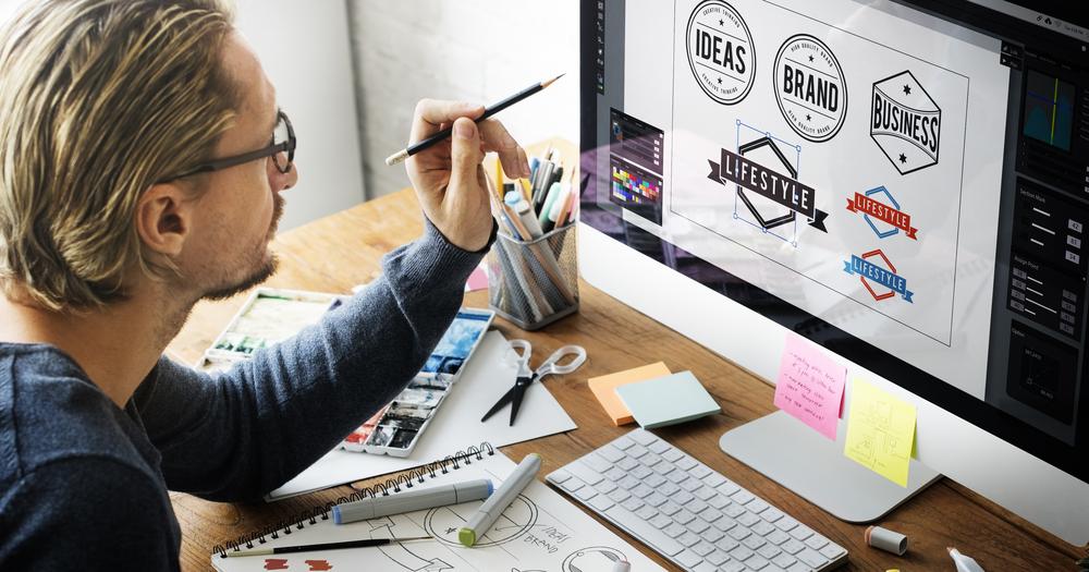 L'importanza del design del logo per il marchio online