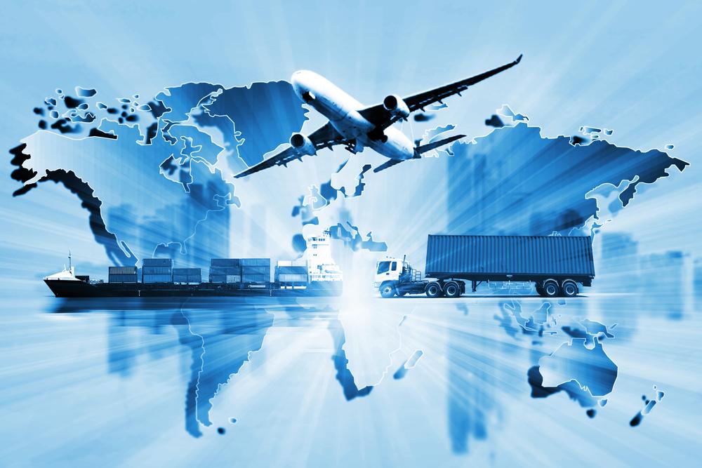 Vantaggi e differenze tra i vari trasporti su gomma, marittimi ed aerei