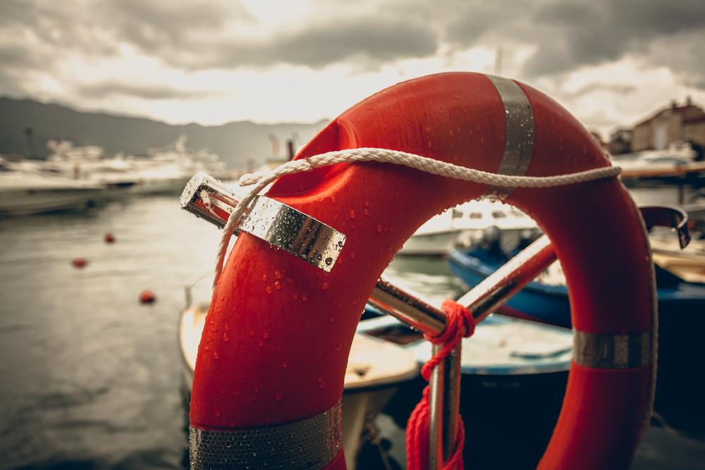 I servizi offerti da Seassist per il soccorso in mare