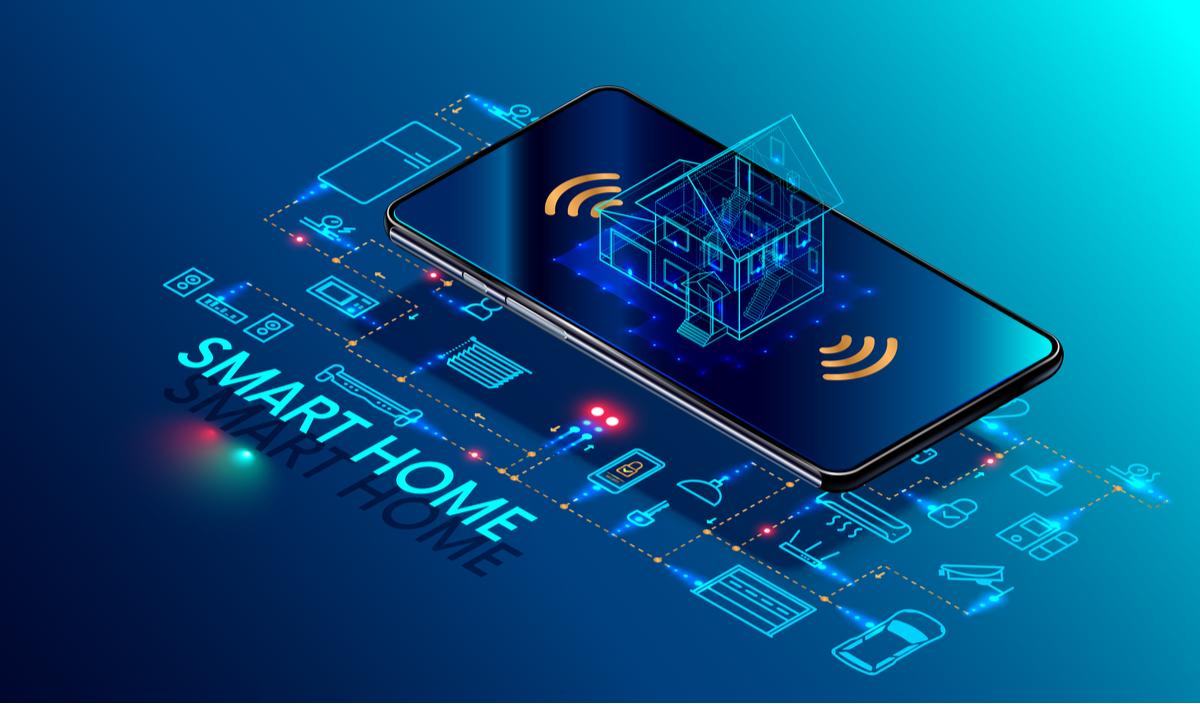 Smart Home: un mercato che continua a crescere