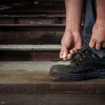 Scarpe antinfortunistiche: la sicurezza sempre ai tuoi piedi